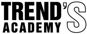 logo Trend's Academy