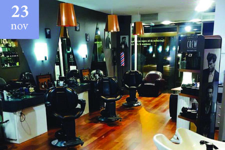 Barber prenium